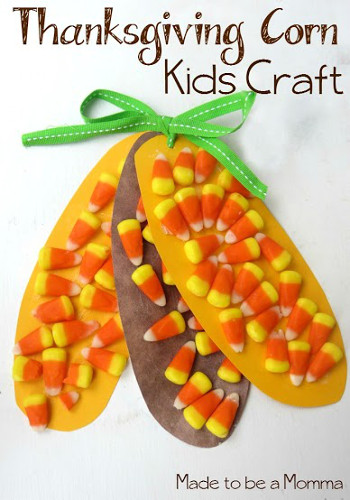 06 - Made to Be a Momma - Thanksgiving Corn Craft-sm