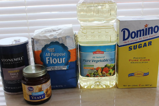 ingredients-needed-for-crockpot-bread