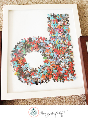 16 Ingenious Ways To Reuse Puzzle Pieces Don T Throw Them